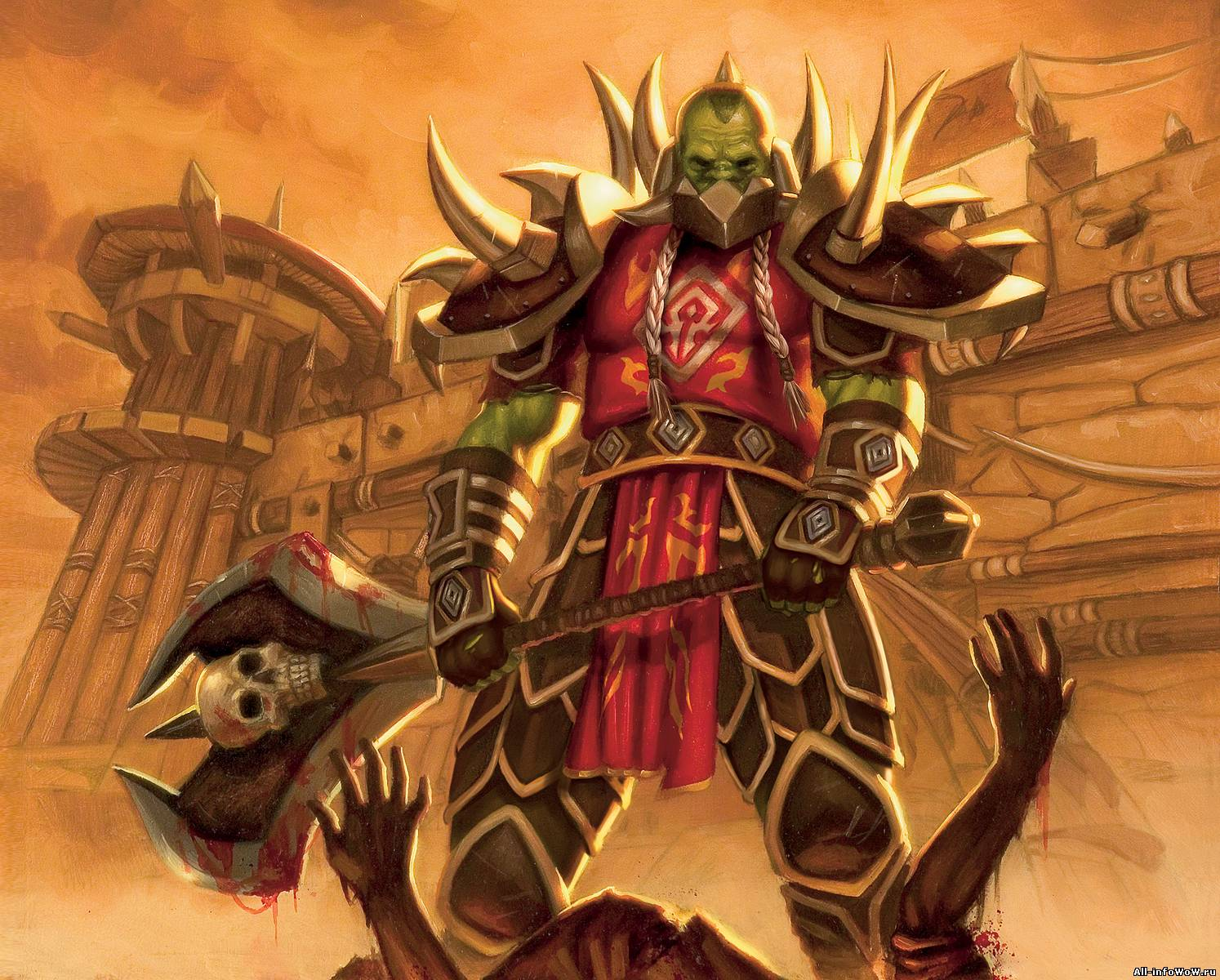 Warcraft 3 orc raider ensnare guide sexual thumbs