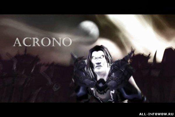 Acrono VS Noone и Krymu