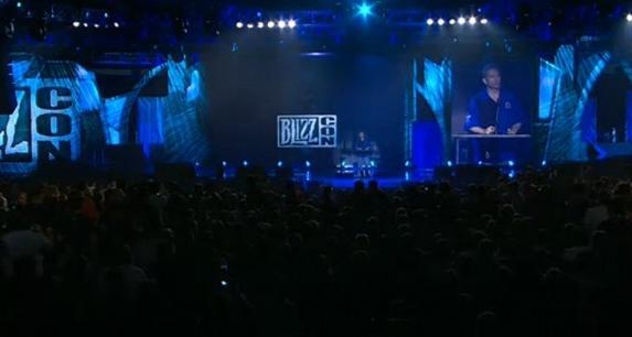 Blizzcon 2010