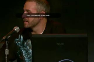 Blizzcon 2010 live raid