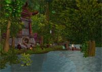 Ясеневый Лес в Катаклизме
