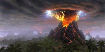 Разрушение Азерота
