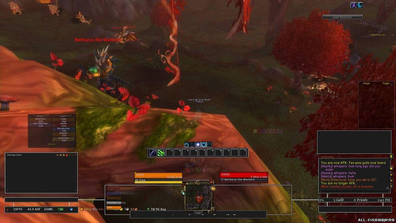 Скриншоты: Рубиновое святилище 5