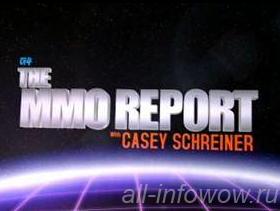 MMO Report: превью Катаклизма