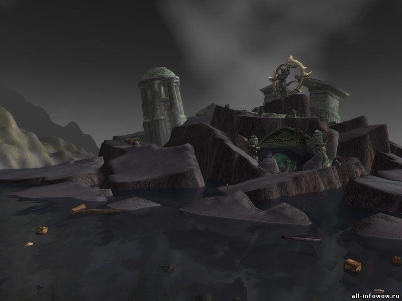 Скриншоты Катаклизма