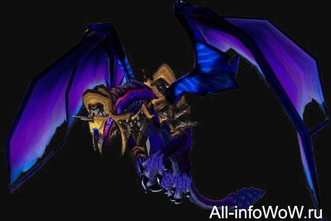 Сумеречные драконы для ПвПшников