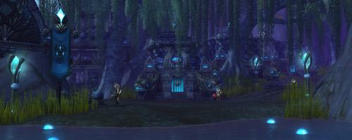 Скриншот Mits of Pandaria