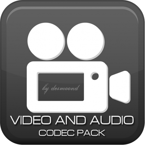 Кодеки на видео и звук