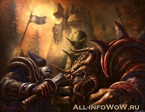 World of Warcraft потерял 1.3 миллиона подписчиков