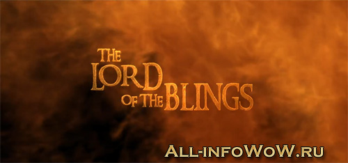 The Lord of the Blings