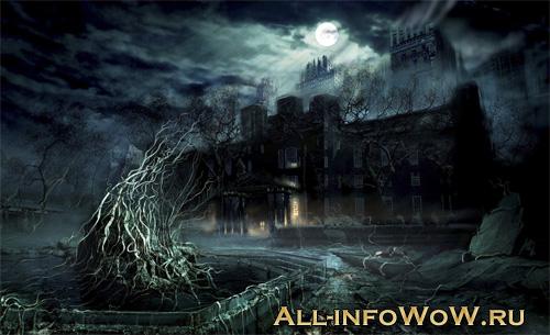 Ночь WoW