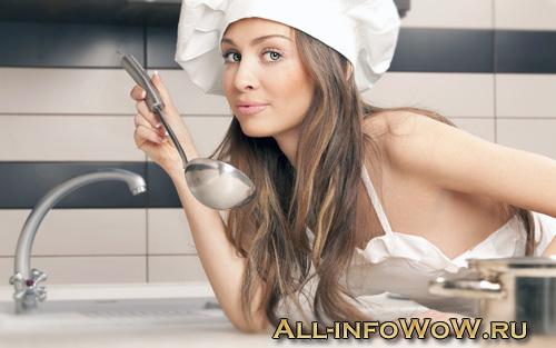 кулинария вов