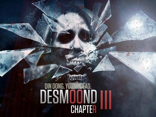 Desmoond III