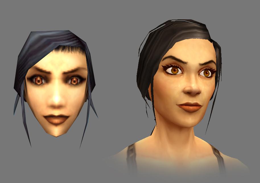 новая модель людей