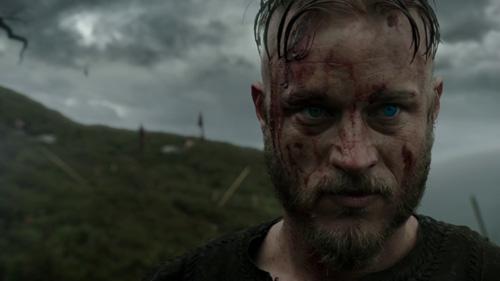 актеры сериала Викинги