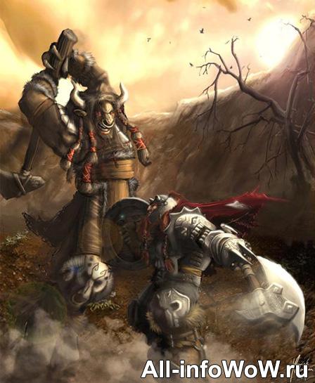 PvP World of Warcraft