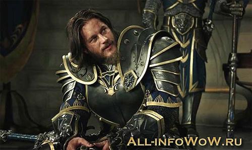 Фильм Warcraft: свежая информация