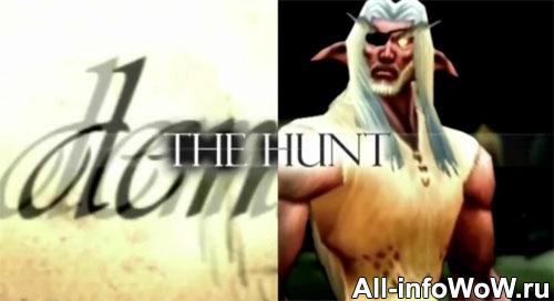 Hunt WoW