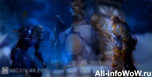 Melvenor о красивых местах в World of Warcraft