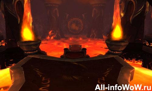 Грядущие изменения Огненных просторов масштабного характера