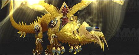 Хроматический дракон