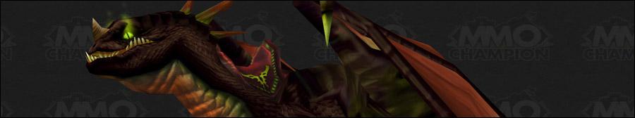 Дракон скверны